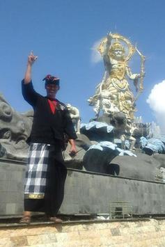 Bali Travel Pemandu Wisata apk screenshot