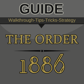 Guide for The Order 1886 icon