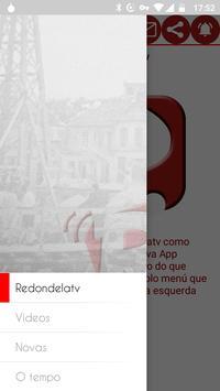 Redondelatv poster