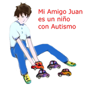 Mi Amigo Juan:Niño con Autismo icon