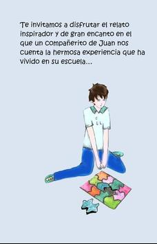 Mi Amigo Juan:Niño con Autismo poster