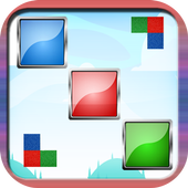 Match The Tiles - Puzzle Free icon