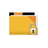 QuickLock - File Locker Free icon