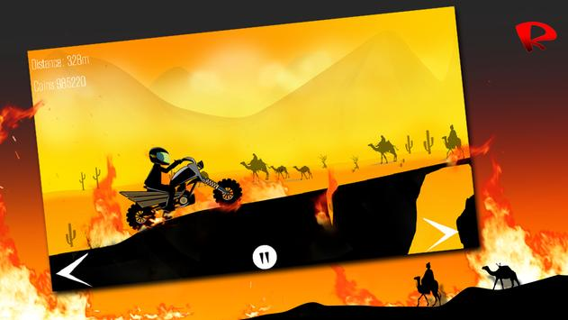 Hill Motor Racing screenshot 1