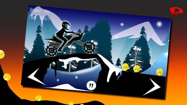 Hill Motor Racing screenshot 2