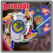 New Beyblade Guide icon