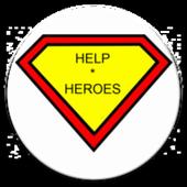Help Heroes icon