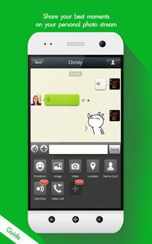 1 WeChat Video Call Guide screenshot 2