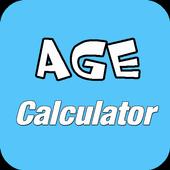 Advanced Age Calculator icon