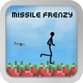 Missile Frenzy icon