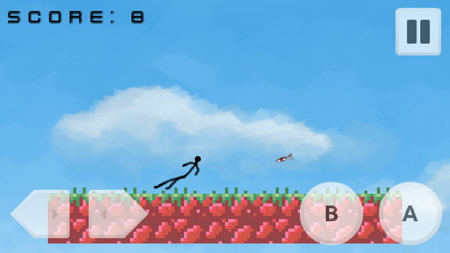Missile Frenzy screenshot 2
