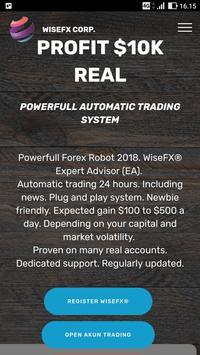 Wisefx Corp apk screenshot