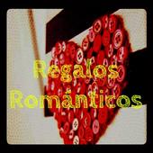 Ideas de Regalos Románticos icon