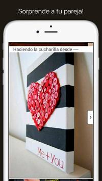 Ideas de Regalos Románticos poster