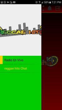 Reggaehitss apk screenshot