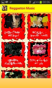 Reggaeton Music apk screenshot
