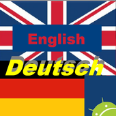 English German Trainer 2400 icon