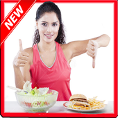 Diet - How to Lose Weight icon
