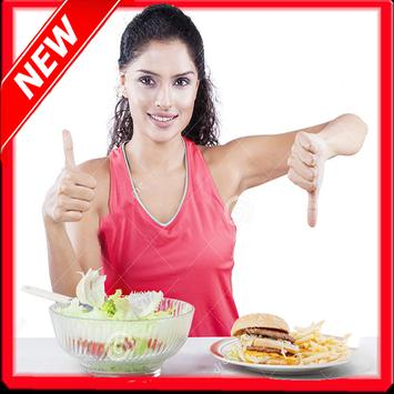Diet - How to Lose Weight screenshot 4