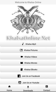 Khalsa Online apk screenshot