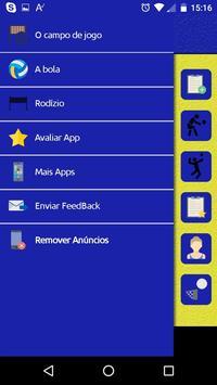 Regras do Vôlei apk screenshot