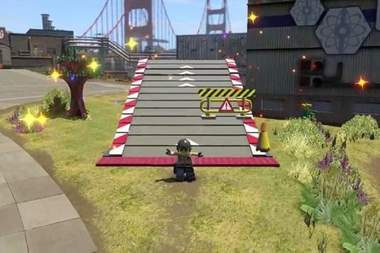 How To Play Lego City Undercover screenshot 6