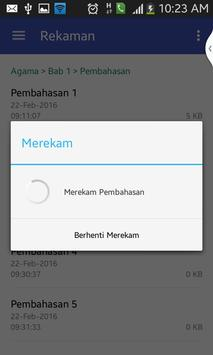 Rekaman 2 apk screenshot
