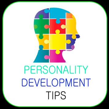 Personality Development Tips poster
