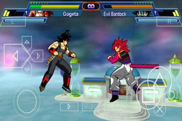 New Dragonball Z Shin Budokai 2 Hints for Android - APK Download