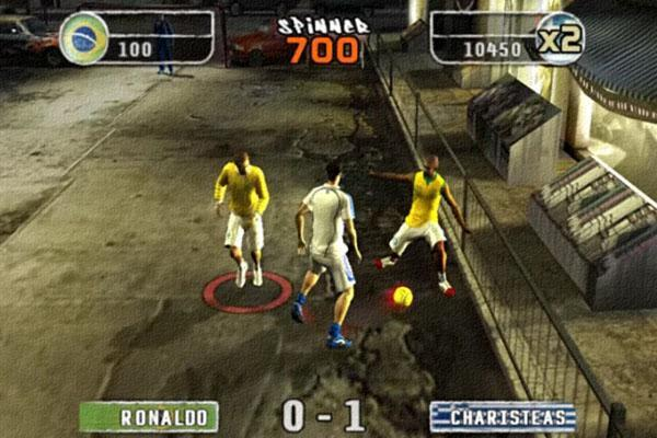 Pro Fifa Street 2 Hints For Android Apk Download