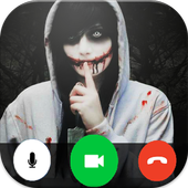 Video Call From Jeff The Killer icon