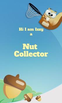 Grab em Nuts Casual poster