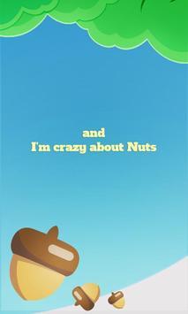 Grab em Nuts Casual apk screenshot