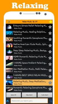 Relax Music:Melody,Medita apk screenshot