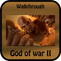 Clue for God Of War II