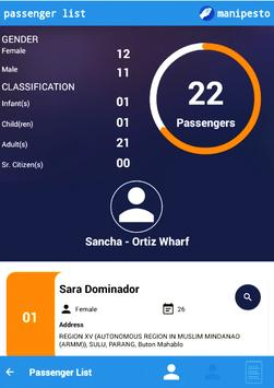 QRtrace PH. screenshot 3