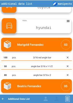 QRtrace PH. screenshot 5