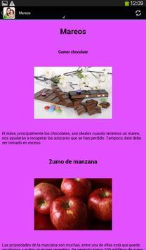 Remedios Caseros screenshot 2