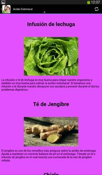 Remedios Caseros screenshot 5
