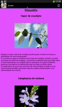 Remedios Caseros screenshot 7