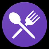 Blog Cuisine icon