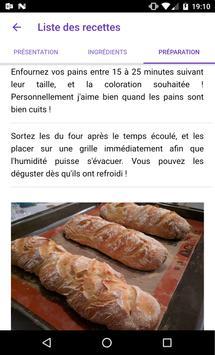 Blog Cuisine screenshot 3
