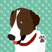 Puupy Paws Live Wallpaper icon