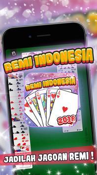 Kartu Remi Indonesia Offline screenshot 1