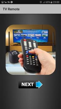 Télécommande TV Universelle screenshot 1