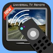 Remote Control for All TV : Universal TV Remote icon