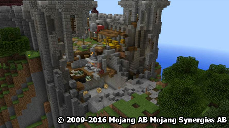 Explosive Mod For Minecraft For Android Apk Download