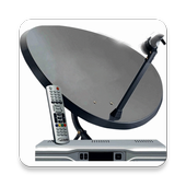 DISH/DTH TV REMOTE-UNIVERSAL icon