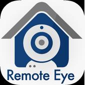 Remote Eye icon