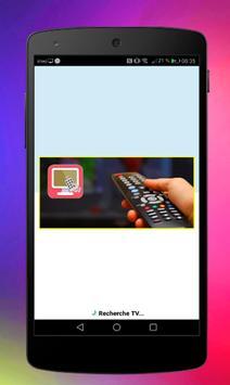 Master TV Remote Control poster